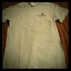 Simply Southern shirt size small